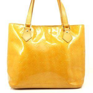 Auth Louis Vuitton Houston Tote Bag #6729L12